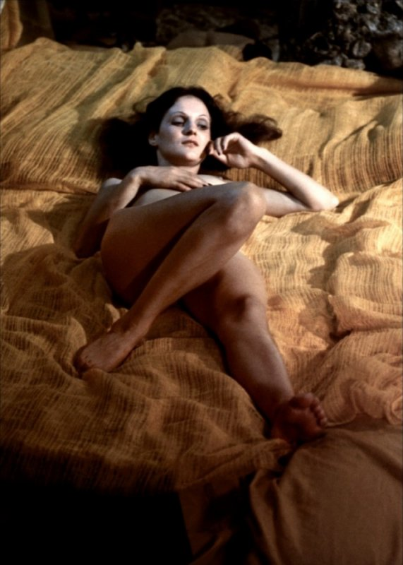 Film pornographique : 1970