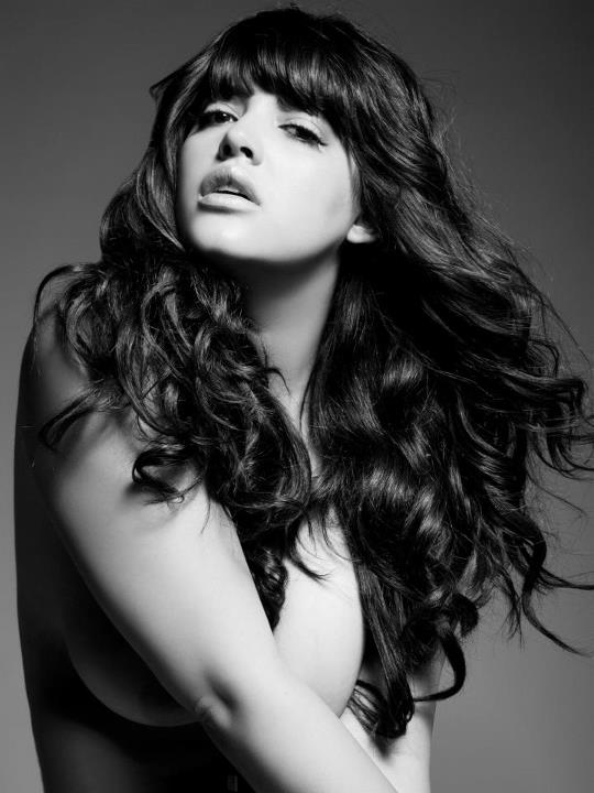 Denise Bidot : Top Model