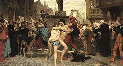 Adultère : Répression