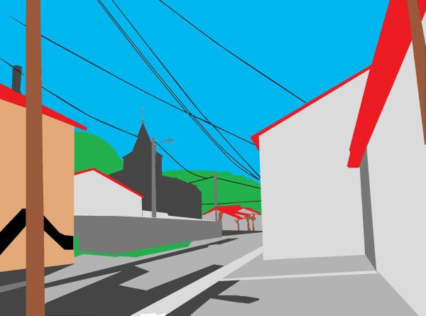 Tronville-en-Barrois : C'est ou c'était un projet