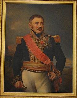Pierre Barrois