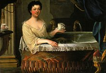 Déjeuner : XVIIe siècle