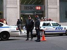 New York : Criminalité et sécurité