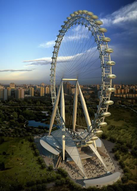 Grande roue de Pékin