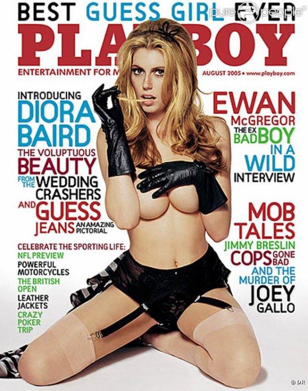 Playboy (Magazine)