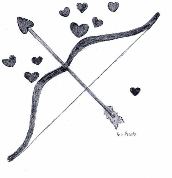 Flêches d'Amour . . .