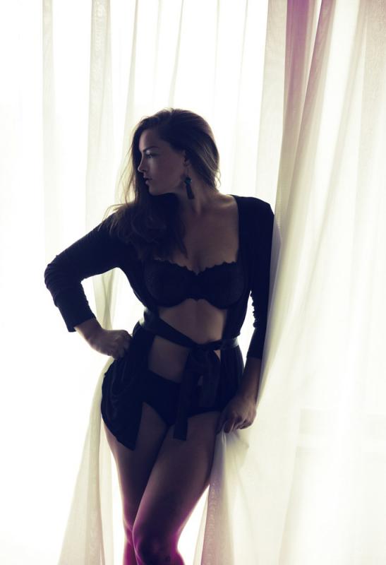 Tine Schoemaker : Top Model