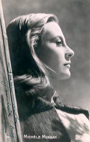 Michèle Morgan : Récompenses et distinctions