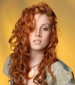 Rousseur : Une couleur de cheveux rare