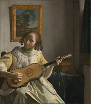Guitare : Origine