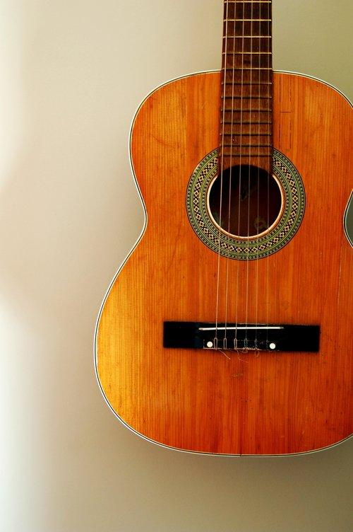 Guitare : Autres éléments