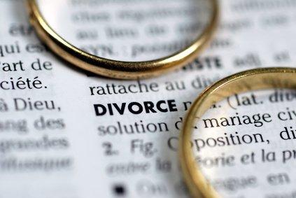 Au sujet du divorce