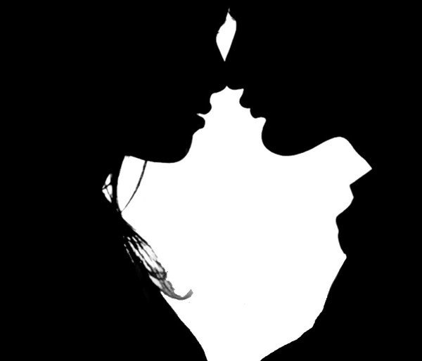 Jim Shahin : Nous nous embrassons ...