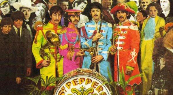 Les Beatles : un album dédicacé vendu 226 000 euros