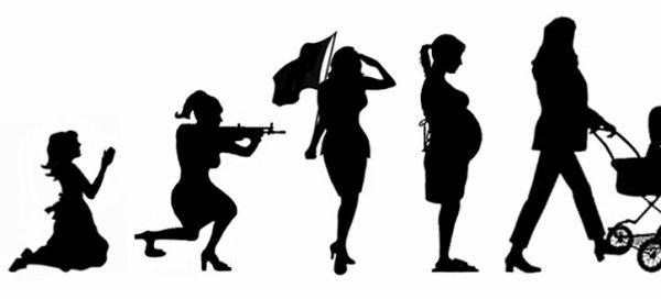 La journée internationale de la femme : Histoire