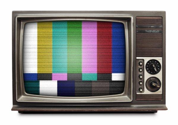 Télévision : Chronologie