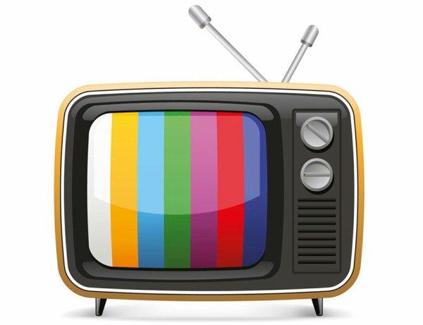 Télévision :