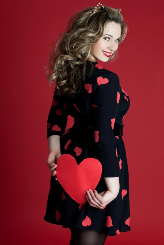 Victoria Janashvili : Top Model
