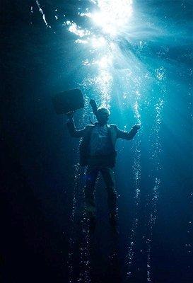 Cauchemar classique : Se noyer