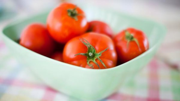 Exclu du centre de loisir car il ne mange pas de tomate