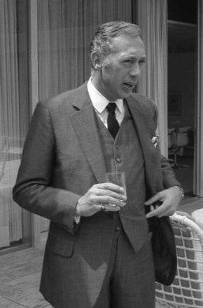Horst Tappert : L'inspecteur Derrick aurait été membre de la Waffen SS