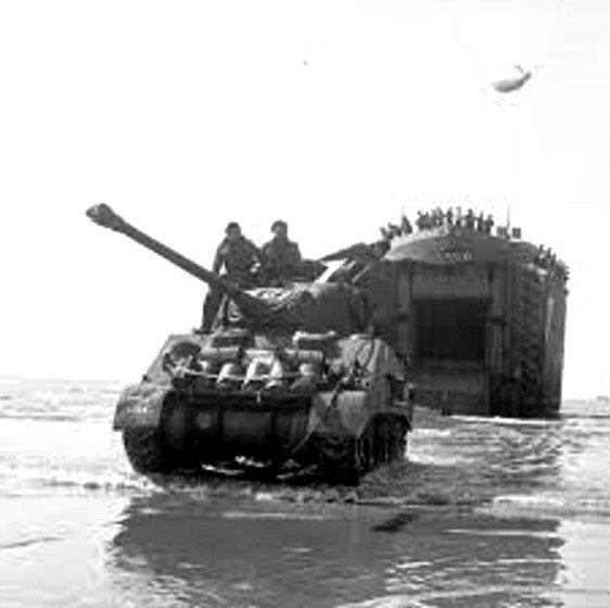 7e division blindée