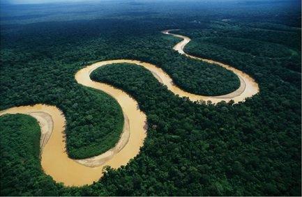 Amazonie péruvienne