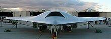 Drone : Dans les forces armées des États-Unis