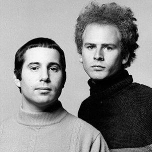 Simon et Garfunkel