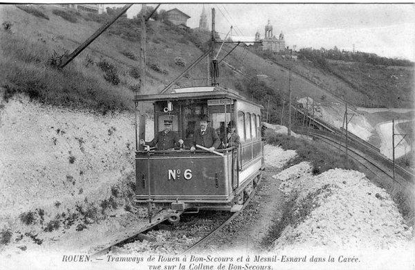 Tramways : En France