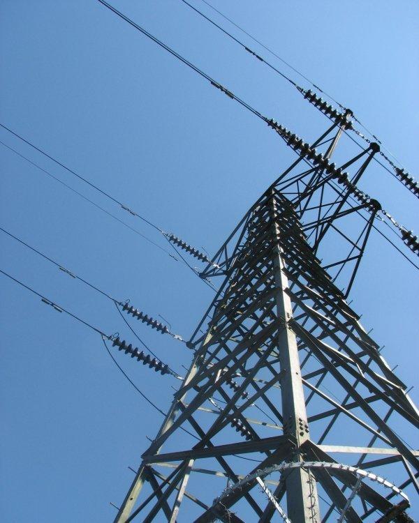 Electricité : Production