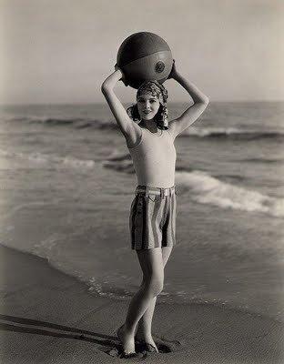 Myrna Loy : Le modèle féminin