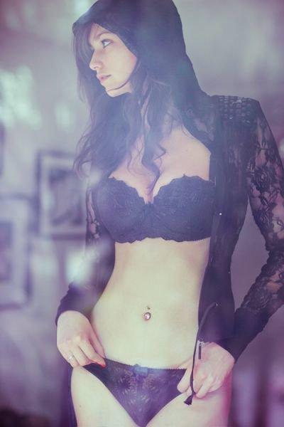 Maryse Vaillant : Sexy soit-elle