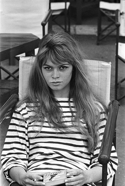 Brigitte Bardot : Devant ce succès planétaire