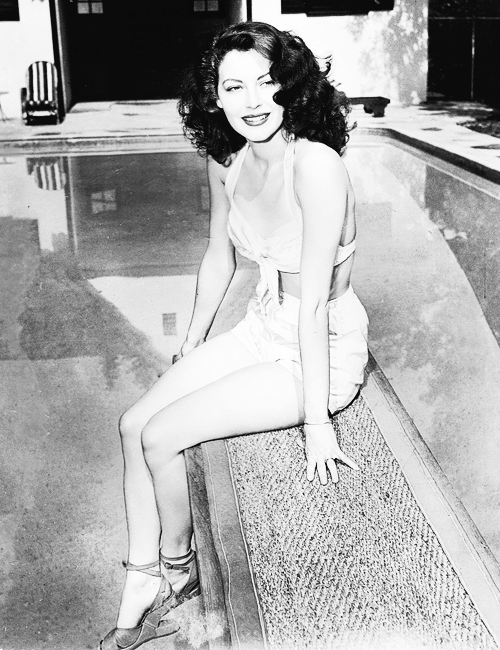 Ava Gardner : Citations