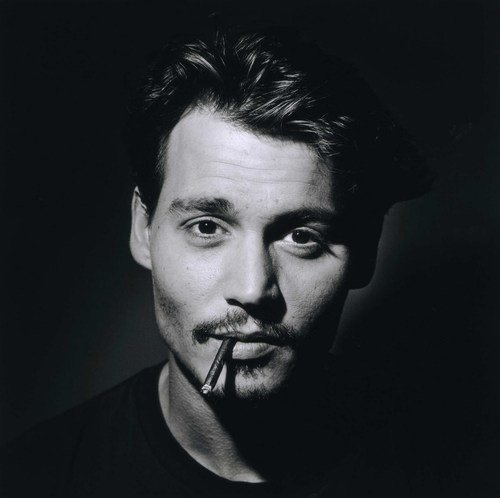 Johnny Depp : Caméos