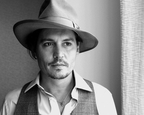 Johnny Depp : Filmographie (Acteur)