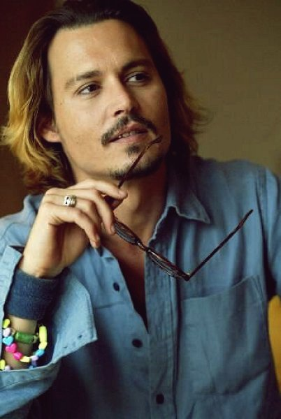 Johnny Depp : Carrière