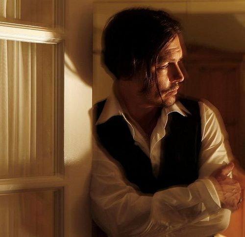 Johnny Depp : Jeunesse