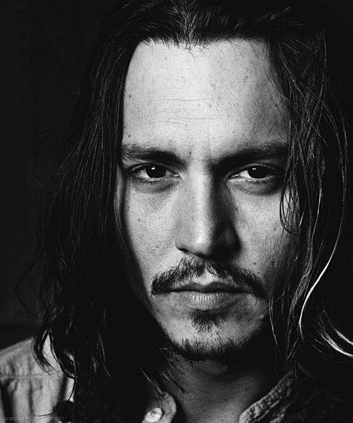 Johnny Depp : Musique