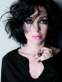 Tina Arena : Une chanteuse australienne d'origine sicilienne