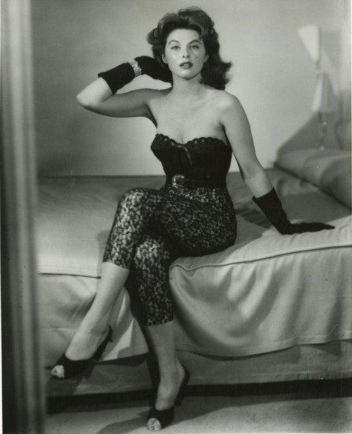 Tina Louise