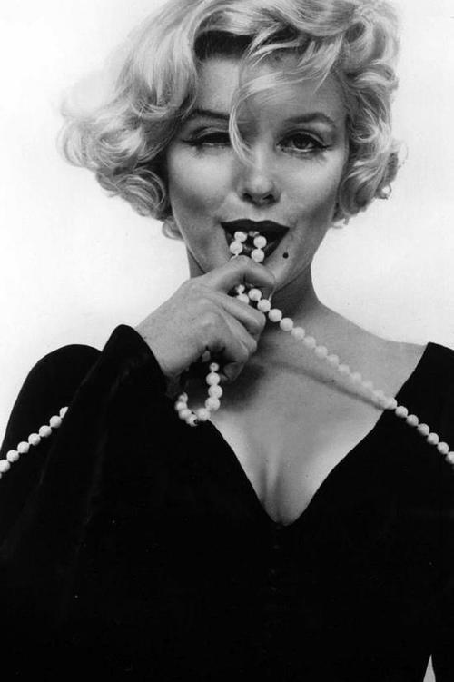 Marilyn aurait eu 87ans !