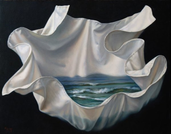 Alex Alemany : Poema imposible