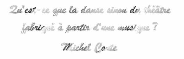 Michel Conte