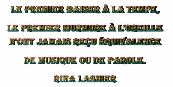 Rina Lasnier