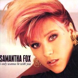 Samantha Fox : Discographie