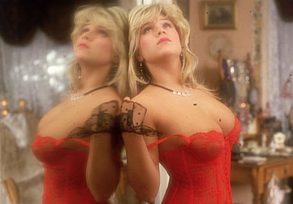 Samantha Fox : Anecdote