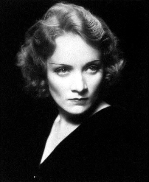 Marlène Dietrich : Je vaux plus mort que vif