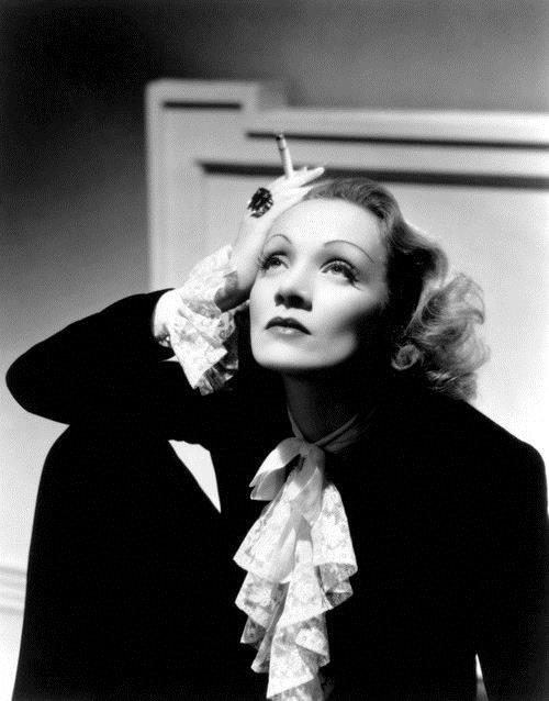 Marlène Dietrich : Je tire ma révérence (Parole)